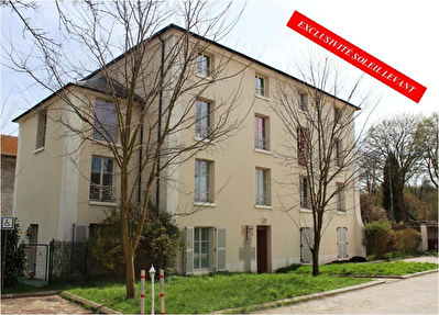 Appartement Seraincourt